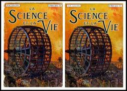 1°GM-Les étranges machines : La roue infernale.