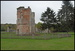 L'abbaye de Vauclair.
