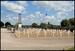 1°GM-Vouziers : La sépulture de Roland Garros.