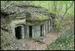 1°GM-Varennes en Argonne : Les abris du Kronprinz.